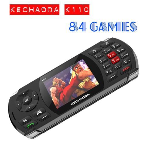 Điện thoại Kechaoda K110 Pin Khủng Cày Game Với 84 Trò Chơi - 7760099 , 18527431 , 15_18527431 , 630000 , Dien-thoai-Kechaoda-K110-Pin-Khung-Cay-Game-Voi-84-Tro-Choi-15_18527431 , sendo.vn , Điện thoại Kechaoda K110 Pin Khủng Cày Game Với 84 Trò Chơi