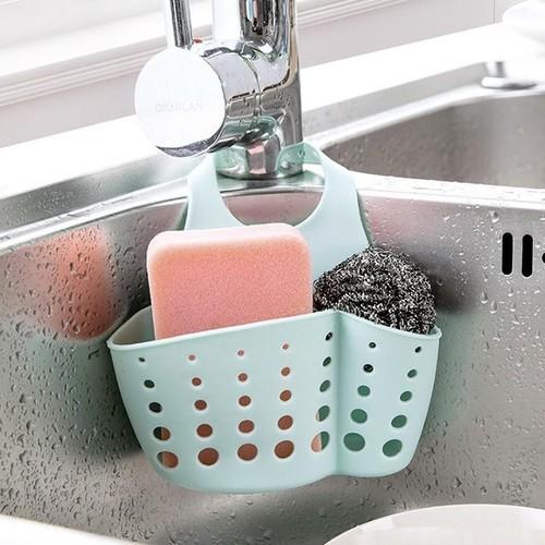 Giỏ treo bồn rửa bát - mua nhiều giảm giá