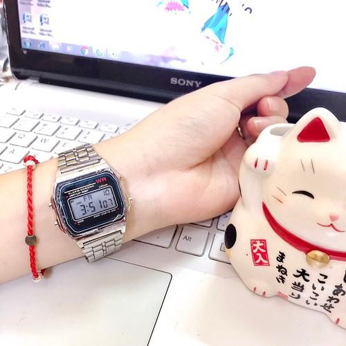 Đồng hồ nữ đẹp - Đồng hồ nam - Đồng hồ siêu đẹp siêu rẻ - Đồng hồ thời trang siêu hót - 8927960 , 18543190 , 15_18543190 , 145000 , Dong-ho-nu-dep-Dong-ho-nam-Dong-ho-sieu-dep-sieu-re-Dong-ho-thoi-trang-sieu-hot-15_18543190 , sendo.vn , Đồng hồ nữ đẹp - Đồng hồ nam - Đồng hồ siêu đẹp siêu rẻ - Đồng hồ thời trang siêu hót