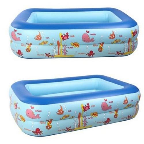 Bể bơi 1.5m 2 tầng - 8922973 , 18536047 , 15_18536047 , 432000 , Be-boi-1.5m-2-tang-15_18536047 , sendo.vn , Bể bơi 1.5m 2 tầng