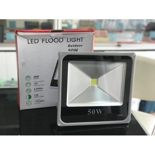 Đèn pha LED 50W siêu tiết kiệm điện BH 24 tháng - 8927478 , 18542620 , 15_18542620 , 200000 , Den-pha-LED-50W-sieu-tiet-kiem-dien-BH-24-thang-15_18542620 , sendo.vn , Đèn pha LED 50W siêu tiết kiệm điện BH 24 tháng