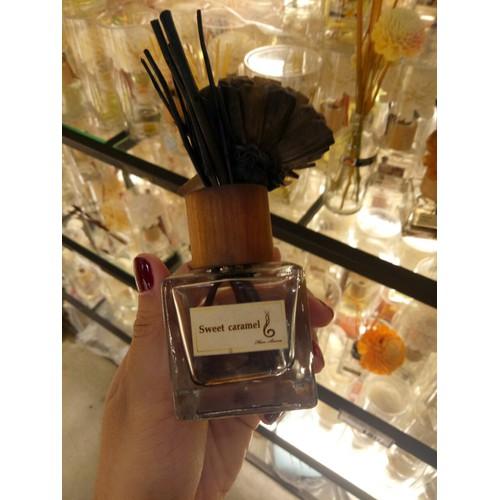 Tinh Dầu Que Gỗ Thơm Hem Aroma Diffuser Chính Hãng Made in Thailan 50ml