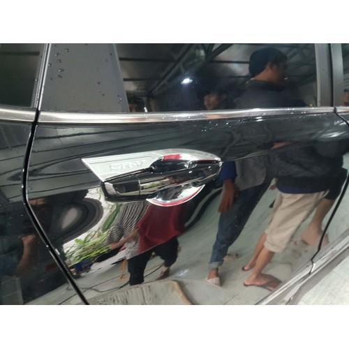 Ốp hõm cửa Honda CRV 2018