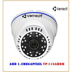 Camera AHD 1,3MP Vantech VP-113AHDM, chip SONY