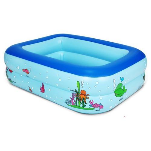Bể bơi phao - Bể bơi phao