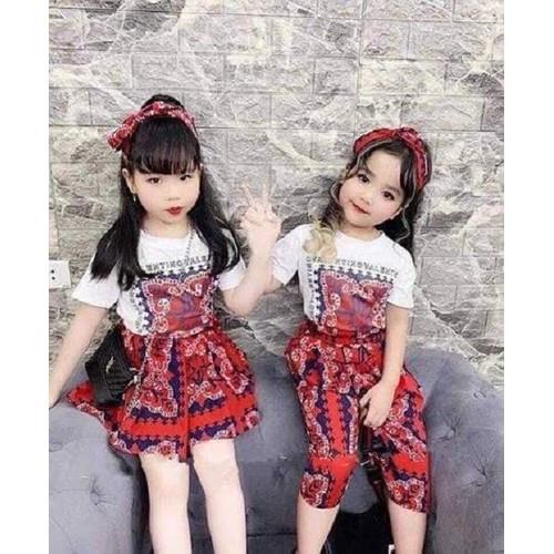 Set bé gái thổ cẩm quần alibaba hoặc chân váy tặng kèm Turban - 8922352 , 18535304 , 15_18535304 , 59000 , Set-be-gai-tho-cam-quan-alibaba-hoac-chan-vay-tang-kem-Turban-15_18535304 , sendo.vn , Set bé gái thổ cẩm quần alibaba hoặc chân váy tặng kèm Turban