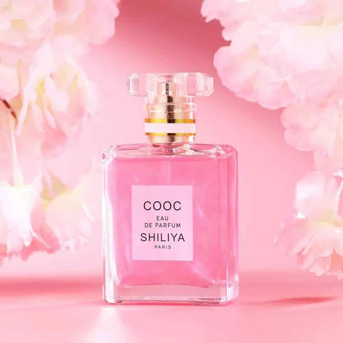 NƯỚC HOA COOC PERFUME  MÙI HƯƠNG TOẢ NẮNG 50ML