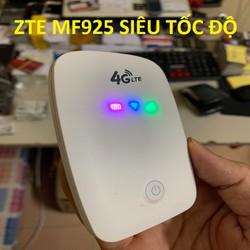 Thiết Bị Mạng Maxis MF925W - Phát Wifi Mọi Lúc Mọi Nơi