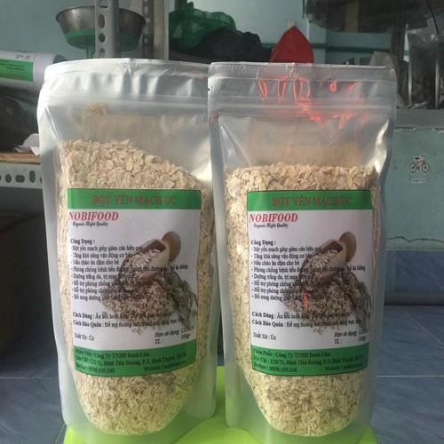 bột yến mạch úc 1kg - chất lượng loại 1
