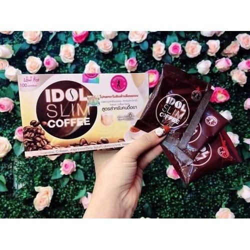 Cafe giảm cân IDOL SLIM Thái Lan - 8923777 , 18537473 , 15_18537473 , 150000 , Cafe-giam-can-IDOL-SLIM-Thai-Lan-15_18537473 , sendo.vn , Cafe giảm cân IDOL SLIM Thái Lan