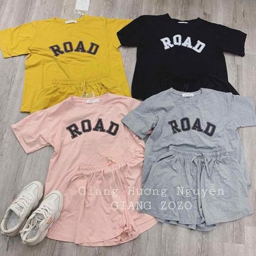 SET BỘ ROAD HOT HIT