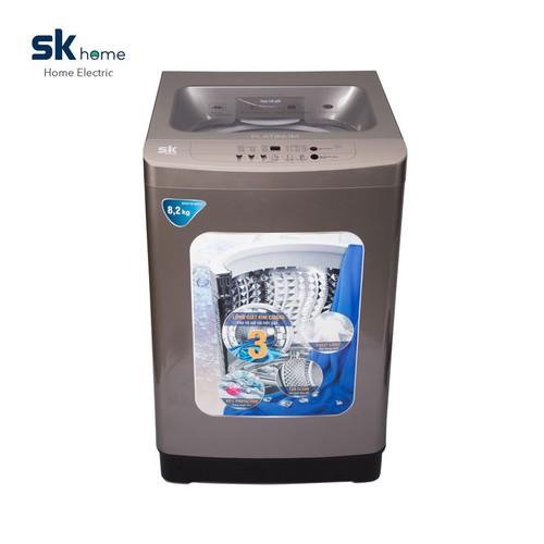 Máy giặt lồng đứng Sumikura 8,8kg SKWTB-88P2