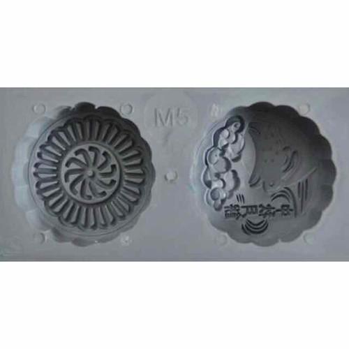 Khuôn thạch Sing mẫu M5