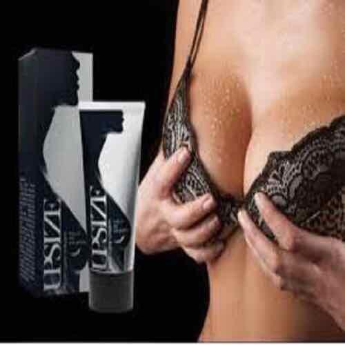 Kem nở ngực UpSize