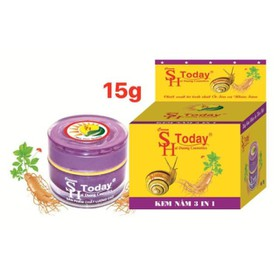 kem nám 3 IN 1 SH Today 15g - shtodaytim