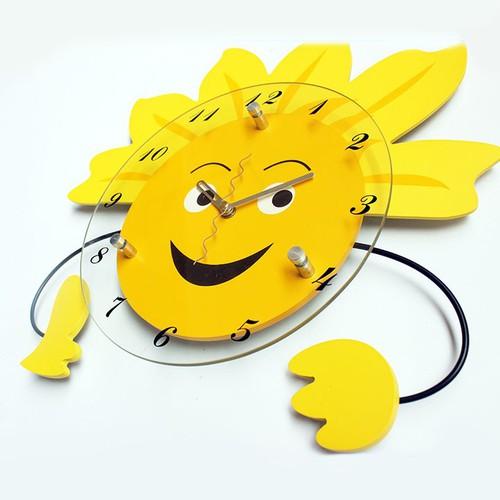 Đồng hồ mặt trăng|đồng hồ mặt trời|đồng hồ treo tường