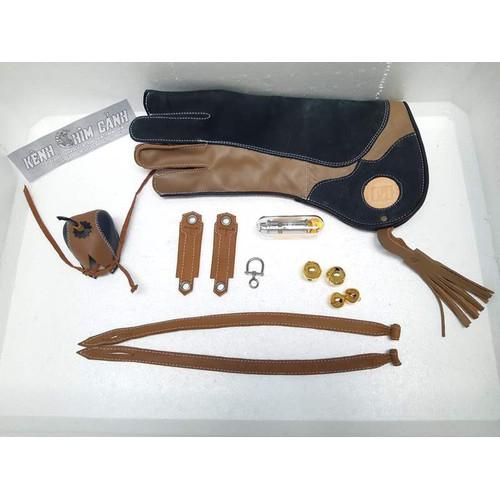combo chim biển găng 2 lớp 38cm - 8921573 , 18534375 , 15_18534375 , 730000 , combo-chim-bien-gang-2-lop-38cm-15_18534375 , sendo.vn , combo chim biển găng 2 lớp 38cm