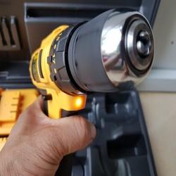Máy khoan pin có búa 24V
