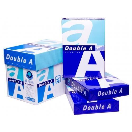 Giấy Double A 70gsm A5 Thái Lan