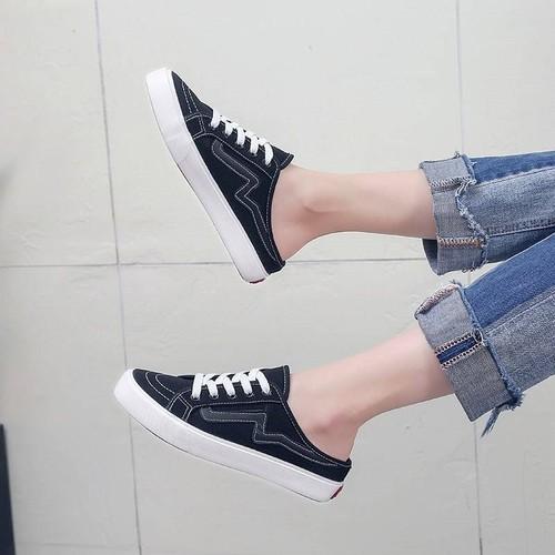 Giày sục thể thao giày bata nữ - 8919805 , 18531896 , 15_18531896 , 170000 , Giay-suc-the-thao-giay-bata-nu-15_18531896 , sendo.vn , Giày sục thể thao giày bata nữ