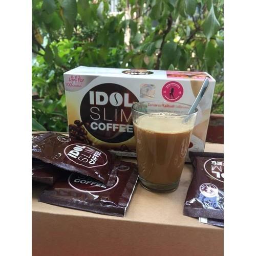 Cafe giảm cân idol slim Thái Lan - 8923727 , 18537418 , 15_18537418 , 150000 , Cafe-giam-can-idol-slim-Thai-Lan-15_18537418 , sendo.vn , Cafe giảm cân idol slim Thái Lan
