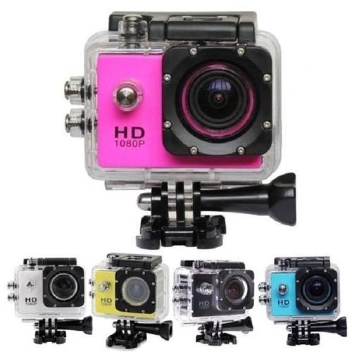Camera hành trình thể thao - Camera hành trình thể thao