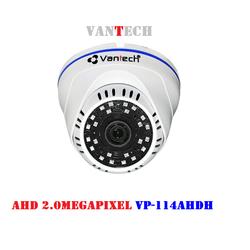 camera AHD 2Megapixel SONY vantech VP-114AHDH