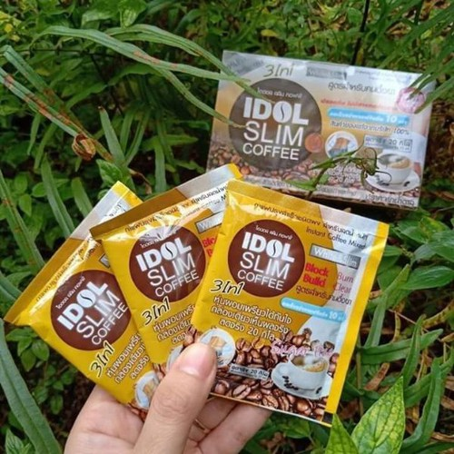 Cafe giảm cân idol slim coffee 3in1 Thái Lan - 8927139 , 18542243 , 15_18542243 , 80000 , Cafe-giam-can-idol-slim-coffee-3in1-Thai-Lan-15_18542243 , sendo.vn , Cafe giảm cân idol slim coffee 3in1 Thái Lan