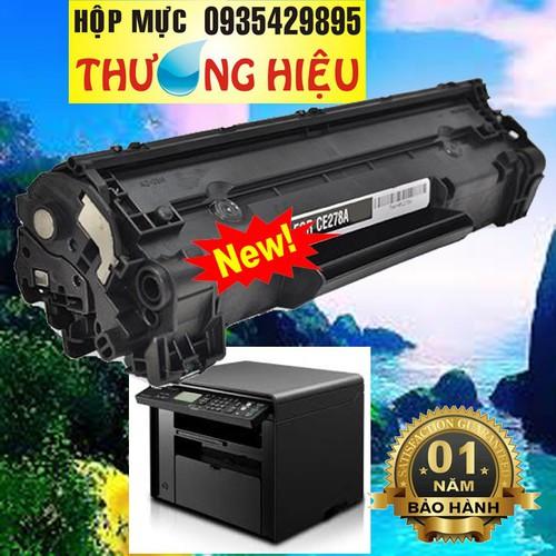 Hộp mực máy in Canon IMAGECLASS MF4720W Premium, hộp mực Canon MF 4720W mới, in đậm, đẹp.