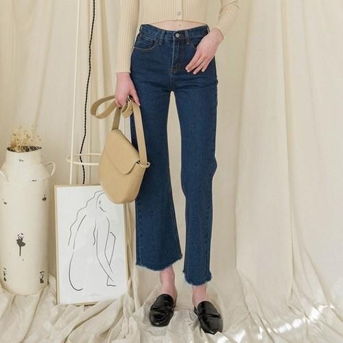 Quần jean ống loe lưng cao, quần jean nữ 2019, quần jean nữ đẹp phong cách mới - 8950077 , 18573411 , 15_18573411 , 249000 , Quan-jean-ong-loe-lung-cao-quan-jean-nu-2019-quan-jean-nu-dep-phong-cach-moi-15_18573411 , sendo.vn , Quần jean ống loe lưng cao, quần jean nữ 2019, quần jean nữ đẹp phong cách mới