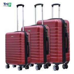Bộ 3 vali TRIP PC911 Size 20 -24 -28inch