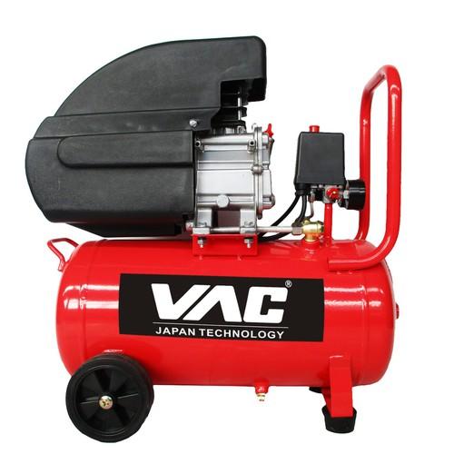 Máy nén khí VAC - 2HP mô tơ dây đồng - VAC2105 - 8938936 , 18557710 , 15_18557710 , 2590000 , May-nen-khi-VAC-2HP-mo-to-day-dong-VAC2105-15_18557710 , sendo.vn , Máy nén khí VAC - 2HP mô tơ dây đồng - VAC2105