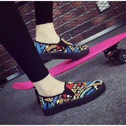 Giày mọi nữ 02