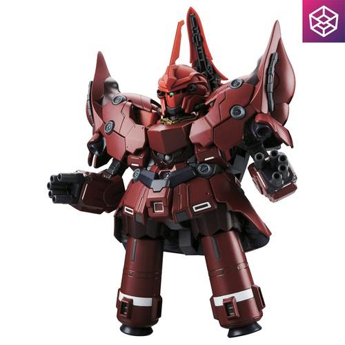 Đồ chơi lắp ráp Mô Hình Gundam Bandai SDBB SDBB 392 Neo Zeong [GDB] [BSD]