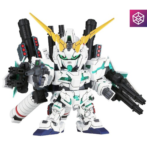Đồ chơi lắp ráp Mô Hình Gundam Bandai SDBB 390 Full Armor Unicorn Gundam [GDB] [BSD] - 8946531 , 18567965 , 15_18567965 , 599000 , Do-choi-lap-rap-Mo-Hinh-Gundam-Bandai-SDBB-390-Full-Armor-Unicorn-Gundam-GDB-BSD-15_18567965 , sendo.vn , Đồ chơi lắp ráp Mô Hình Gundam Bandai SDBB 390 Full Armor Unicorn Gundam [GDB] [BSD]