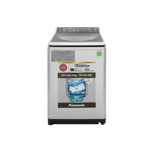 Máy giặt Panasonic Inverter 11.5 Kg NA-FS11V7LRV
