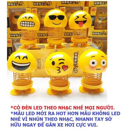 Thú Nhún Emojji có đèn led con lắc lò xo trên xe hơi, ô tô - Siêu Chất - Có Link YT - 8934548 , 18551836 , 15_18551836 , 99000 , Thu-Nhun-Emojji-co-den-led-con-lac-lo-xo-tren-xe-hoi-o-to-Sieu-Chat-Co-Link-YT-15_18551836 , sendo.vn , Thú Nhún Emojji có đèn led con lắc lò xo trên xe hơi, ô tô - Siêu Chất - Có Link YT