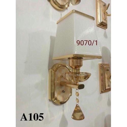 Đèn tường trang trí hành lang, cầu thang, phòng ngủ - Kèm bóng led - 8947800 , 18570283 , 15_18570283 , 165000 , Den-tuong-trang-tri-hanh-lang-cau-thang-phong-ngu-Kem-bong-led-15_18570283 , sendo.vn , Đèn tường trang trí hành lang, cầu thang, phòng ngủ - Kèm bóng led