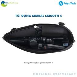 Túi cho Gimbal Feiyu Tech Zhiyun Smooth 4, Vimble 2, G6 G5 SPG DJI OSMO 2 - shop Thế giới điện máy