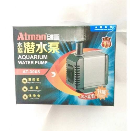 Máy bơm nước bể cá ATMAN 306S 35W 2000l