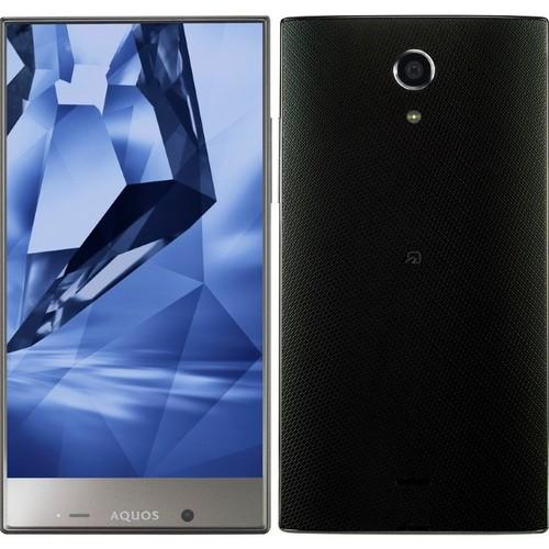 Điện thoại Nhật Sharp Aquos Crystal X 402SH