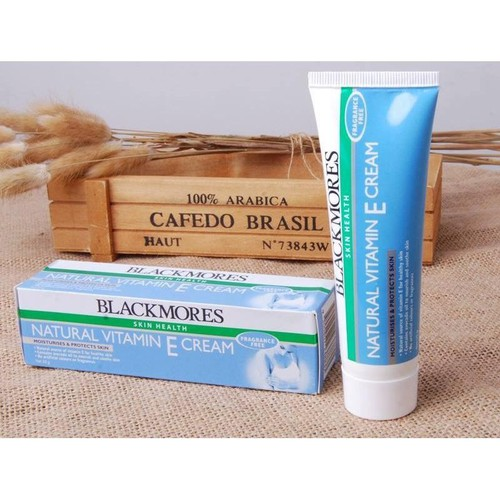 Kem Dưỡng Blackmores Natural Vitamin E Cream