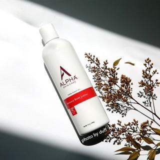 Dưỡng Thể Làm Mềm Mịn Sáng Da Alpha Skincare Renewal Body Lotion AHA 340g - XKT001 thumbnail