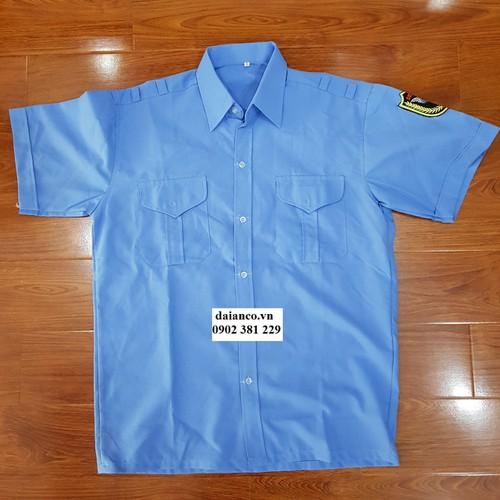 HOT SALE - Áo nón đồng phục bảo vệ màu xanh dương - đủ size, đủ cấp bậc - 8947374 , 18569584 , 15_18569584 , 250000 , HOT-SALE-Ao-non-dong-phuc-bao-ve-mau-xanh-duong-du-size-du-cap-bac-15_18569584 , sendo.vn , HOT SALE - Áo nón đồng phục bảo vệ màu xanh dương - đủ size, đủ cấp bậc
