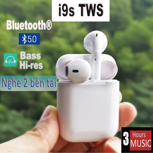 Tai nghe bluetooth TWS I9S không dây cho IOS,Android