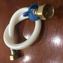 Dây cấp nước 50-60 cm dùng cho vòi lavabo lạnh - vòi chậu chén lạnh - cấp nước bồn cầu
