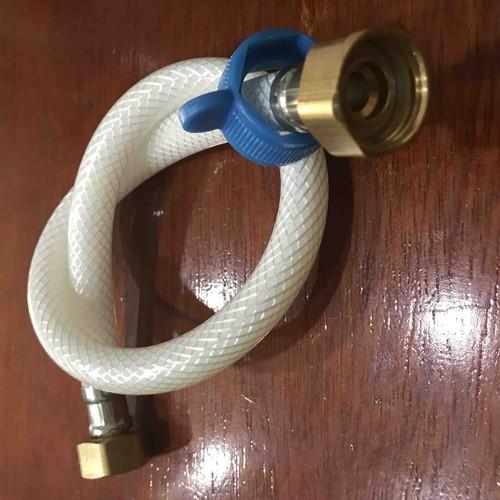 Dây cấp nước 50-60 cm dùng cho vòi lavabo lạnh - vòi chậu chén lạnh - cấp nước bồn cầu - 11654327 , 18567813 , 15_18567813 , 35000 , Day-cap-nuoc-50-60-cm-dung-cho-voi-lavabo-lanh-voi-chau-chen-lanh-cap-nuoc-bon-cau-15_18567813 , sendo.vn , Dây cấp nước 50-60 cm dùng cho vòi lavabo lạnh - vòi chậu chén lạnh - cấp nước bồn cầu