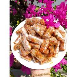 500gr Bánh tráng cuộn thập cẩm