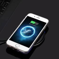 Bộ sạc không dây cho smartphone bao gồm mạch sạc