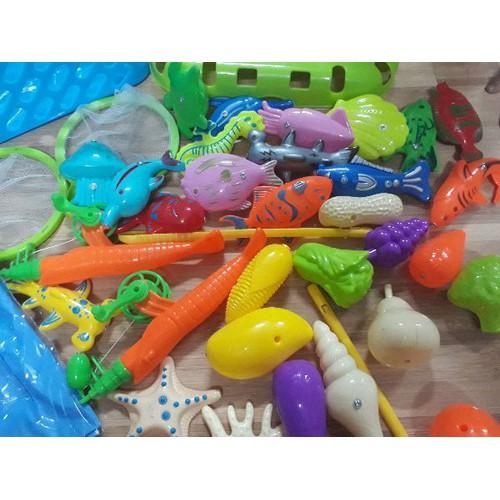 bộ đồ chơi câu cá kèm giỏ và phao bơi _ảnh chụp thật sản phẩm - 8951359 , 18575286 , 15_18575286 , 150000 , bo-do-choi-cau-ca-kem-gio-va-phao-boi-_anh-chup-that-san-pham-15_18575286 , sendo.vn , bộ đồ chơi câu cá kèm giỏ và phao bơi _ảnh chụp thật sản phẩm